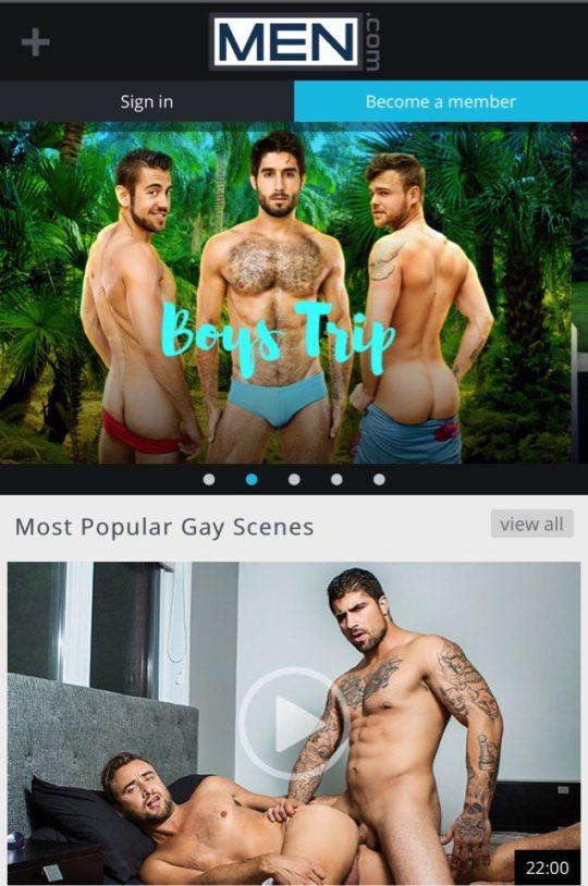Best Gay Premium Sites Archives - Fav Gay Porn-3431